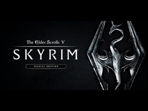 The Elder Scrolls V Skyrim Special Edition - How to increase FPS!