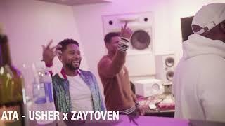 """Zaytoven x Usher """"A"""" Vlog"""