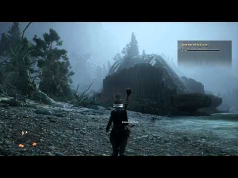 Dragon Age™: Inquisition - Coast landmark