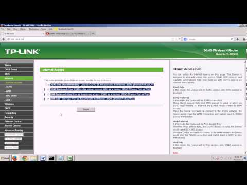 TP Link 3G Router Model MR3020 Product Review Using Tata Photon +