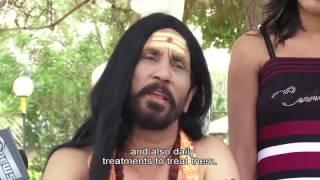 Swarg Aashram | Full Hindi Hot Movie | English Subtitle | Subodh Govhil | Radha Gautam