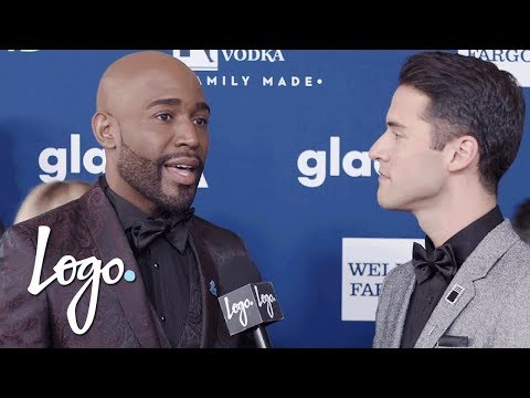 Queer Eye's Karamo Brown, Betty Who & More Celebrate LGBTQ | The 29th Annual GLAAD Media Awards