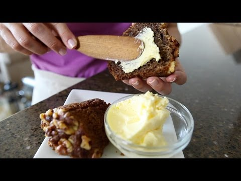 How to Make Butter | Cooking Tips & Recipes