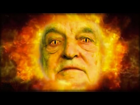BREAKING: GEORGE SOROS SICK PLAN TO DESTROY AMERICA JUST WENT INTO MOTION - HERE'S THE LATEST!