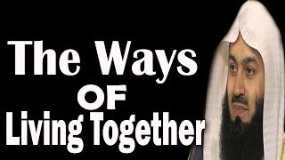Be Respectful To Get Along With Others | Mufti Menk
