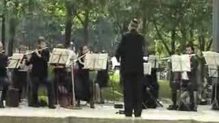 Orchestre Des Flutes De Paris  4