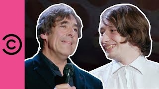 """""""Any One Of Them Sperms Would Have Been Better"""" 
