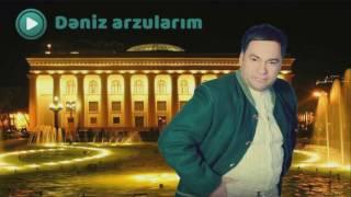 Əlikram Bayramov - Dəniz arzularım (Audio) (Rəsmi)
