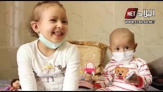 """مرضى السرطان في الجزائر ..الموت  """"صمتا"""""""