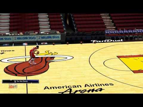 NBA2K14 Jersey Progress Pt.2
