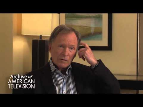 Dick Cavett discusses his first job out of college - EMMYTVLEGENDS.ORG