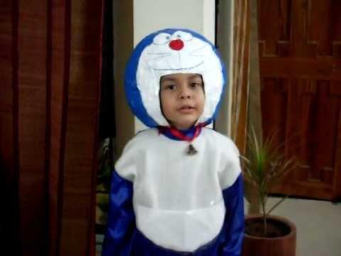 Doraemon - Sidak