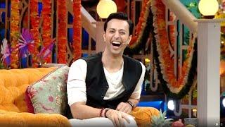 The Kapil Sharma Show - Famous Musical Jodi Salim - Sulaiman Episode Uncensored | Salim & Sulaiman