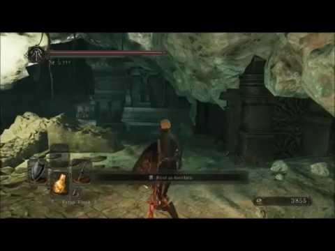 Dark Souls 2 New DLC Flynn's Ring