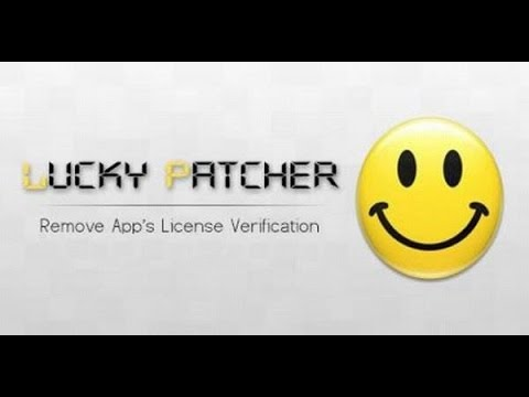 How to Patch in Lucky Patcher No Root Needed