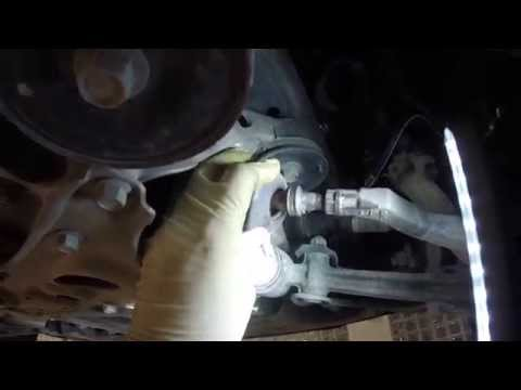 Power Steering Rack and Pinion Problems