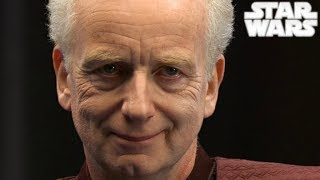 Palpatine Was ALWAYS Going to Be the Villain of Star Wars Episode IX - Why It Matters