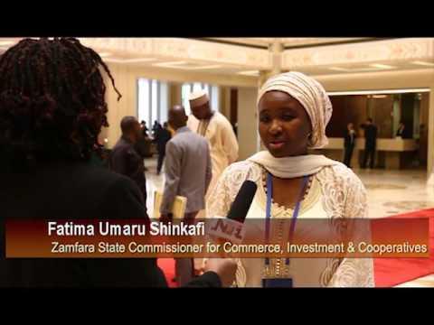Nigeria; China's Best Investment Destination