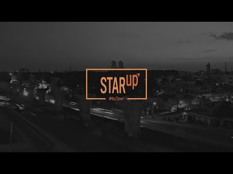 STARup Bangalore May 2017 | Startup Event | Entrepreneur Gathering | Denture Capital