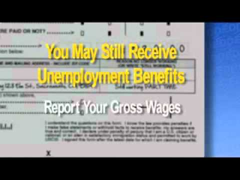 Step By Step To Complete The Weekly Unemployment Continued Claim Form