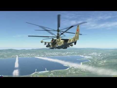 Kh-25 attack against ASW Corvette - DCS:World