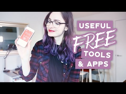 Useful Free Mac Tools & Apps   Tech for Designers