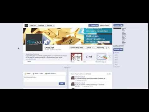 How to edit titles and descriptions of a link on Facebook