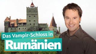 Siebenbürgen - Draculas Transsilvanien   WDR Reisen