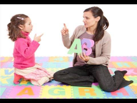 How to Teach Kids Phonics -  Phonics For Kids