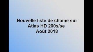 2018 ATLAS MISE F304 JOUR GRATUIT TÉLÉCHARGER HD 200S A