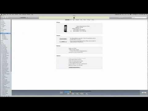 IOS 5 Custom Ringtones