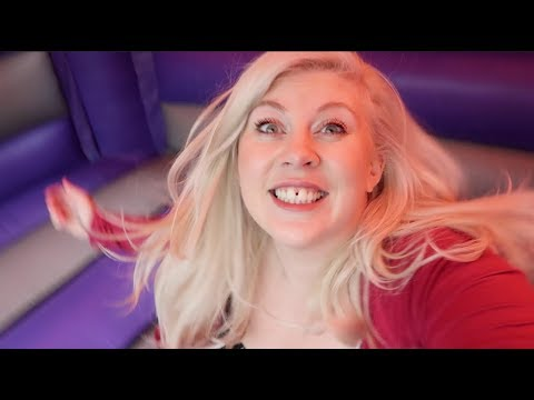 Pregnant and Bought a Bouncy Castle!! | The Weekly #30