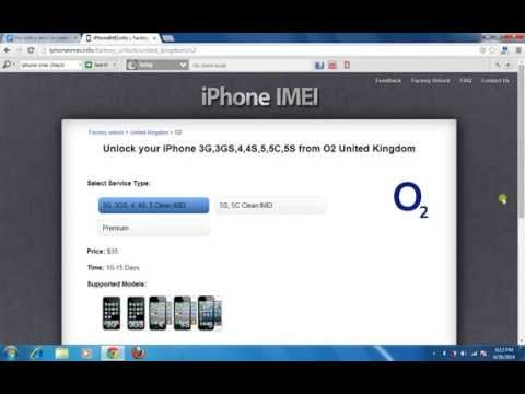 UNLOCK IPHONE 4S  AT LOW COST