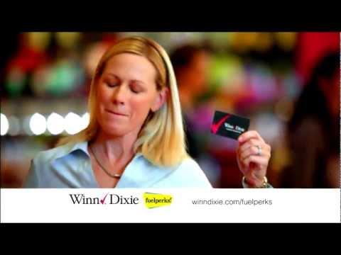 Winn-Dixie Bonus fuelperks!