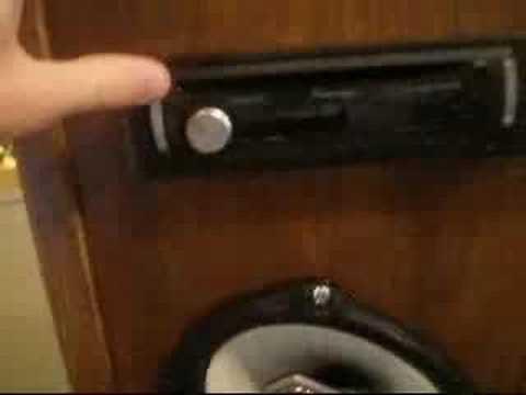 Home made speaker box, 6 by 9, 6x9 speakers pioneer