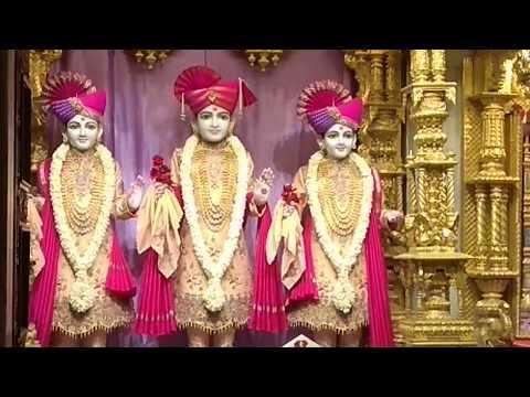 Jay Swaminarayan Mandir Ahmedabad Gujarat India