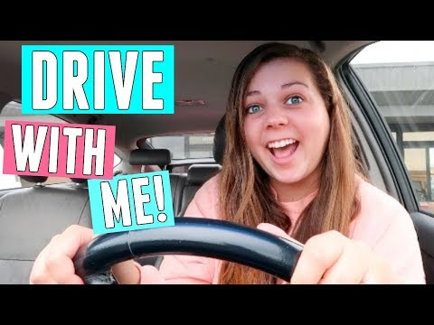 Drive With Me: Personal Chats About Wedding Planning, Marriage & Friendships.