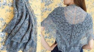 26 Parachute Top, Vogue Knitting Early Fall 2010 - PakVim