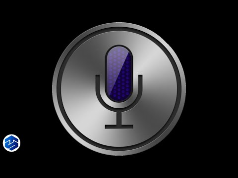Create A Siri Voice On A MAC