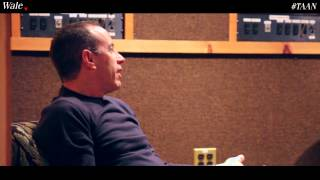Wale - The White Shoes Episode #2