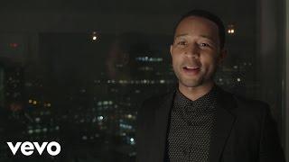 John Legend - VEVO News Interview