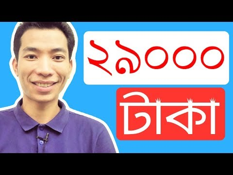 My Last Month YouTube Earning Proof Himun Chakma