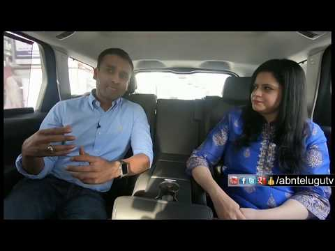 Neuland Laboratories Ltd CEO Davuluri Sucheth about his Company Background | Best In the Business