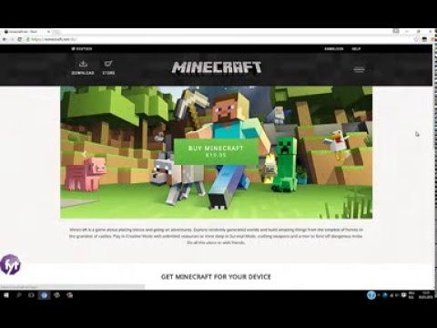 How To Get Free Minecraft Premium Accounts 2016
