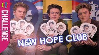 New Hope Club |