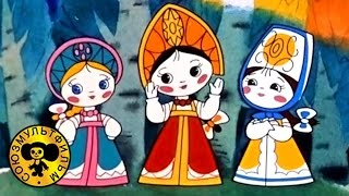 Download Вовка в тридевятом царстве | Советские мультфильмы-сказки для детей Video