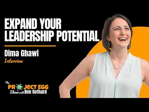 Dima Ghawi: Shattering Limitations in Women's Leadership