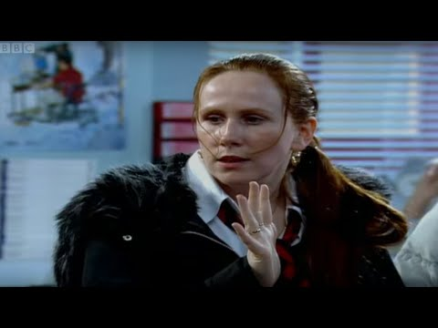 Lauren: Friend in Jesus - The Catherine Tate Show - BBC