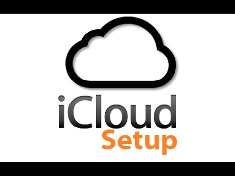How to use iCloud Storage with the iPad - How To Set Up iCloud