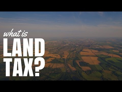 What Is Land Tax?